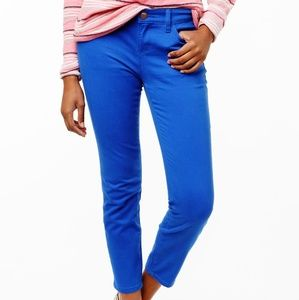 Urban Outfitters BDG | Grazer Mid Rise Blue Pants